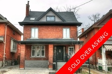 Kirkendall Detached home for sale: 4 bedroom (Listed 2015-04-06)