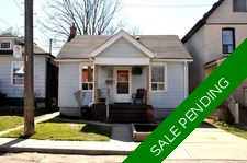 Kirkendall Detached for sale:  3 bedroom  (Listed 2016-03-29)