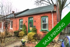 Kirkendall Semi-detached for sale:  2 bedroom  (Listed 2016-03-29)