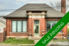 Hamilton Detached home for sale:  Studio  (Listed 2016-05-03)